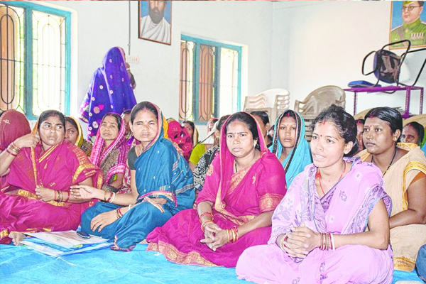 Odisha to have exclusive dept for women SHGs