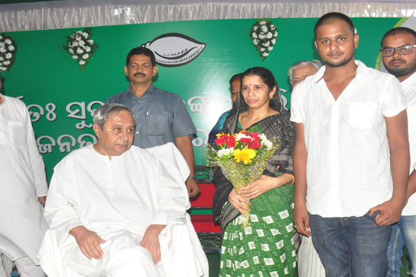 Bijepur by-poll: Rita Sahu credits CM for victory