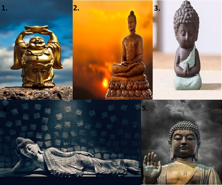 5 Vastu tips for placement of Buddha statue at home