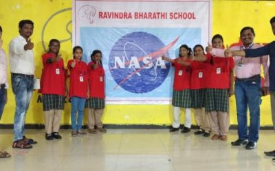 Odia girl wins NASA Ames Space Settlement Design Contest 2019