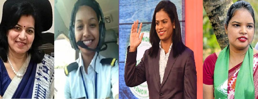 Odisha Women power to see back 2019