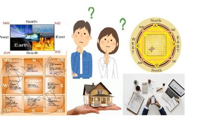 Questions must rise in mind according to Vastu Sashtra