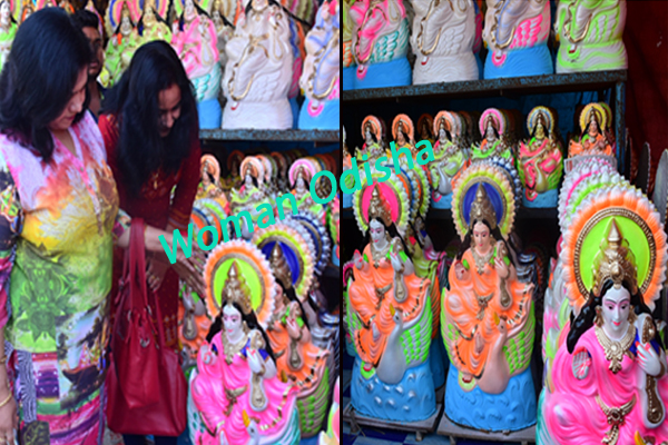 Women to celebrate Saraswati Puja in special way in city