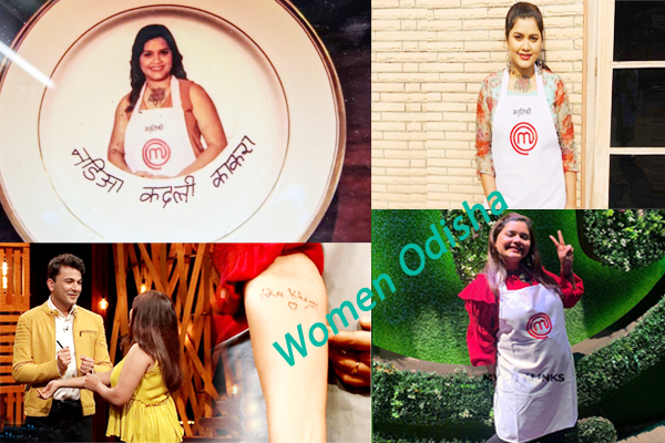 I rise to father's dream to become a chef: MasterChef 6 finalist Smrutisree Singh