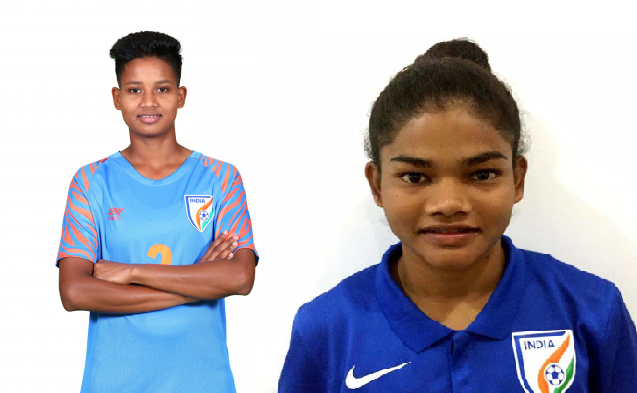 Odia women football players to train in for AFC Women's Asian Cup