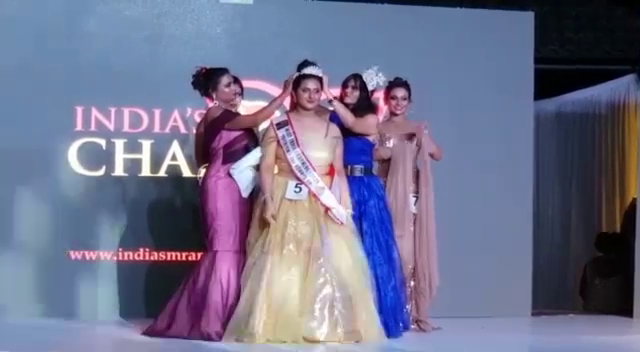 Odia girl bags Miss Photogenic title 2020