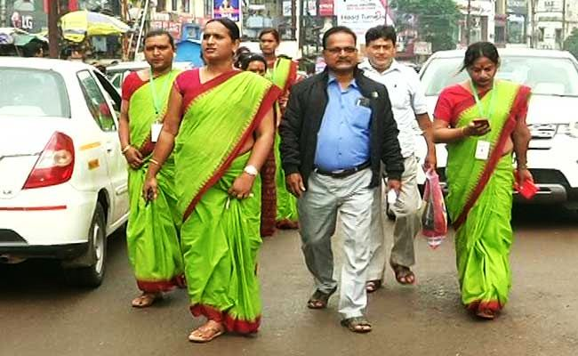 BMC:  Transgenders to collect parking fees in capital city