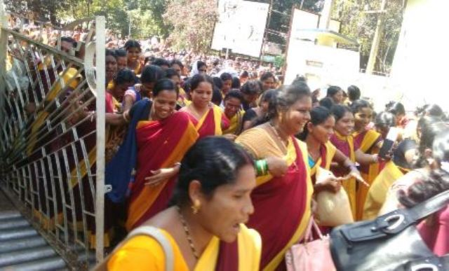 Aganwadi workers to get smart phone in Odisha