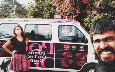 Odia girl, co-founder of 'Walking BookFairs' accuses Facebook of stealing her idea