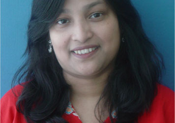The making of a leader – with Lula Mohanty, Vice President, IBM India