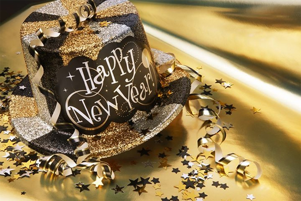 City begins count down to welcome new year