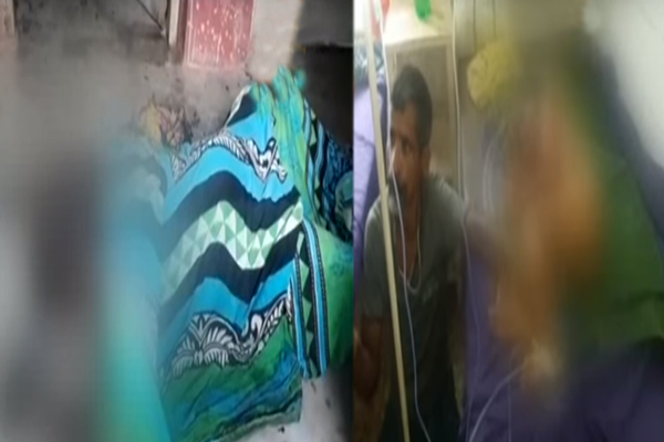 Woman dies, daughter critical after self immolation bid in Dhenkanal