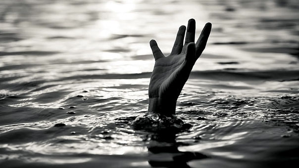 Two sisters drown in pond
