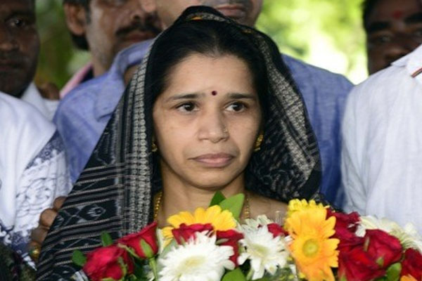 Bijepur by-poll: After 15th round, BJD candidate Rita Sahu leads by 36298 votes