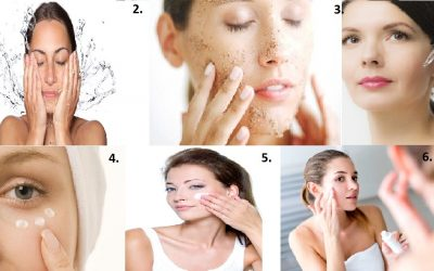 6 Things to know about Pre-makeup preparation