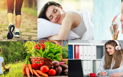 Health reminders for Healthy life