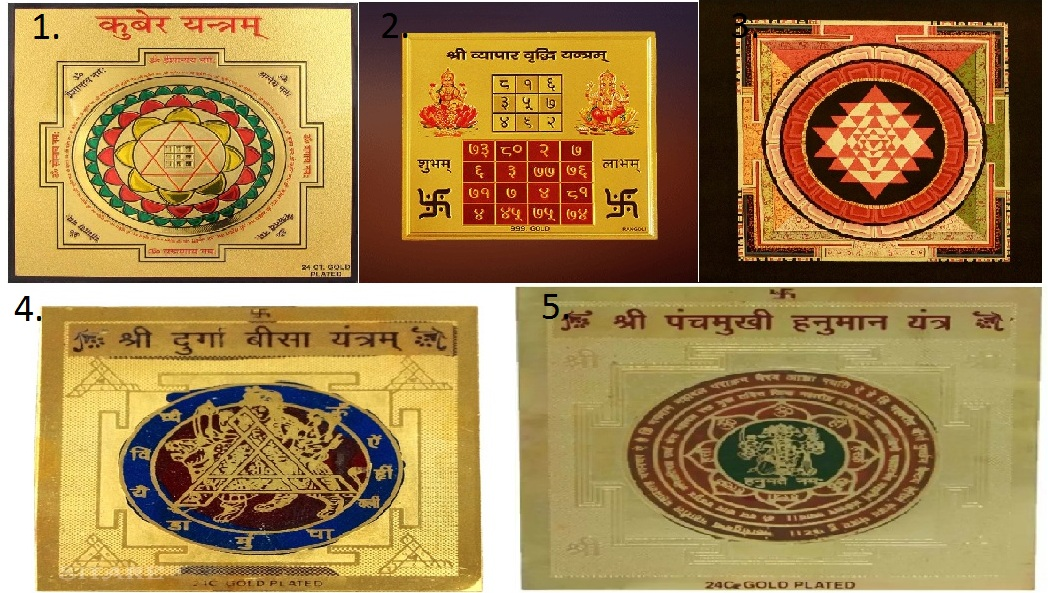 5 Vastu yantra for home to attract prosperity