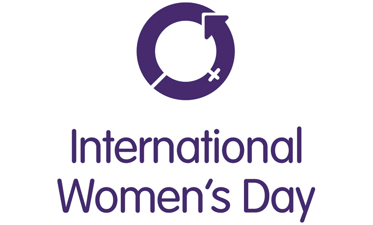 Weeklong campaign to celebrate observe Int'l Women's Day
