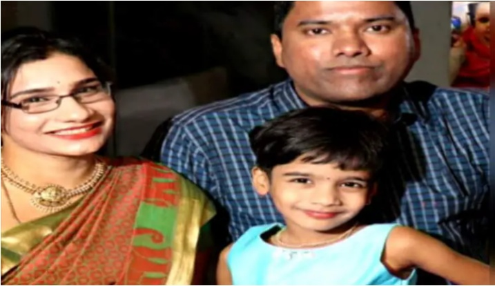 Minor Odia girl donates organs in Abu Dhabi, saves 3 lives