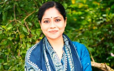 Odia lady forest officer bags NatWest Earth Heroes Award